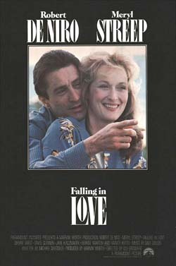 Falling in Love (1984 film)