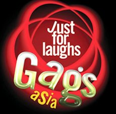 Just For Laughs Gags Asia