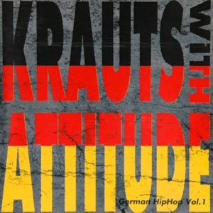 Krauts with Attitude