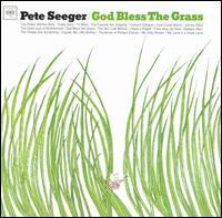 God Bless the Grass