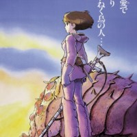 Nausicaä Of The Valley Of The Wind (Film)