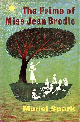 a review of the prime of miss jean brodie by muriel spark Essays and criticism on muriel spark's the prime of miss jean brodie - the prime of miss jean brodie spark, muriel.