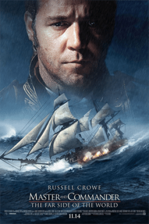 File:Master and Commander-The Far Side of the World poster.png