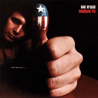 American Pie (album)