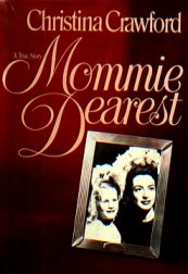 Image result for christina crawford and mommie dearest