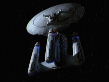 NCC-1701-D Refit