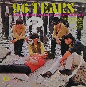 96 Tears (album)