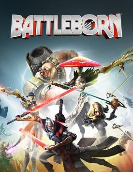 Battleborn Video Game Wikipedia