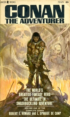 Image result for conan book cover