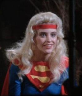 supergirl from the movies