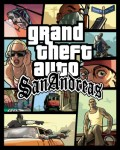 Grand Theft Auto San Andreas