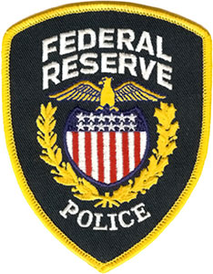 Federal Reserve Police