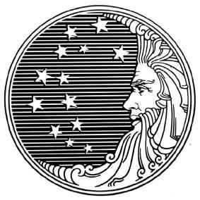 Former P&G logo