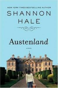 Austenland_(Shannon_Hale_novel).jpg (198×300)