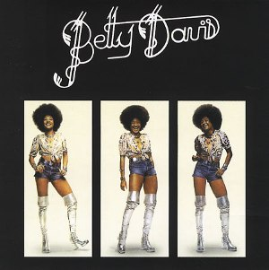 Betty Davis (album)