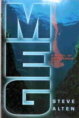 Meg: A Novel of Deep Terror