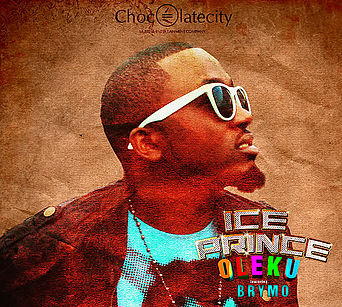 Oleku (Ice Prince song)