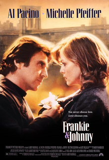 Frankie and Johnny (1991 film)