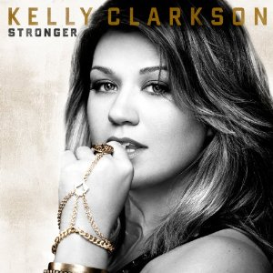 Stronger (Kelly Clarkson album)