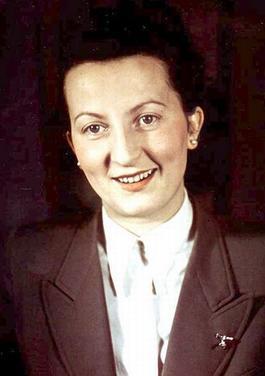 Gerda Christian Wikipedia