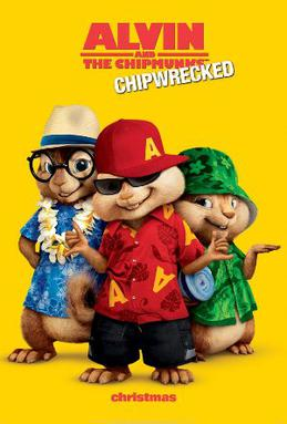 Alvin And The Chipmunks Hd Wallpaper Wallpaperfx