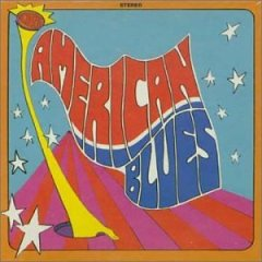 American Blues 'Is Here'