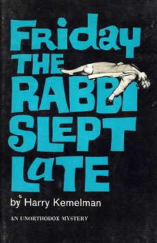 First Rabbi Small novel, which was the basis f...