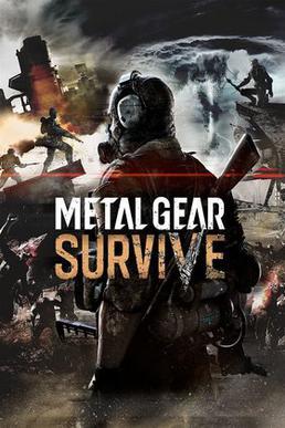 Metal Gear Survive Wikipedia