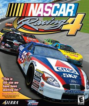 NASCAR Racing 4 - Wikipedia