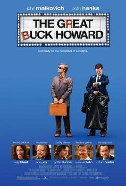 The Great Buck Howard Wikipedia