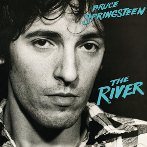 Image result for bruce springsteen the river