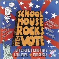 Schoolhouse Rocks the Vote!: A Benefit for Roc...