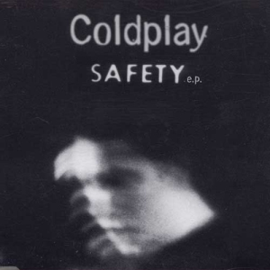 Safety EP Cover