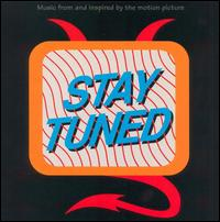 Stay Tuned (soundtrack)
