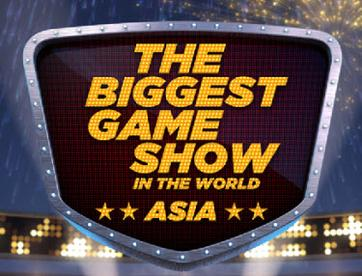 The Biggest Game Show In The World Asia Wikipedia