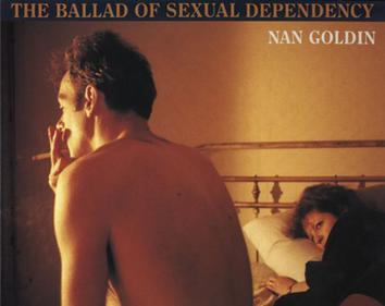The Ballad of Sexual Dependency (1986). The im...