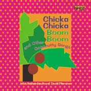 Chicka Chicka Boom Boom and Other Coconutty Songs