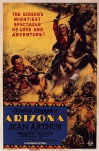 Arizona (1940 film)