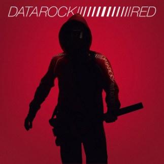 Red - עטיפת האלבום החדש של Datarock