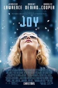Poster for 2016 drama Joy