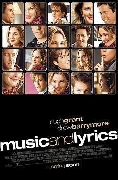 music and lyrics wikipedia
