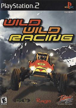 Wild Wild Racing Wikipedia