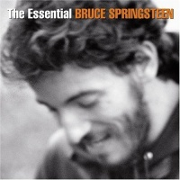 The Essential Bruce Springsteen album cover
