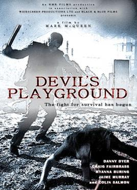 The Devil's Playground (2010 film)