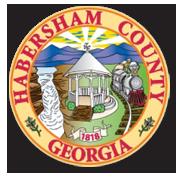 Seal of Habersham County, Georgia