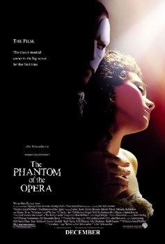The Phantom of the Opera (2004 film)
