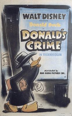 Donald S Crime Wikipedia