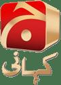 Geo Kahani logo