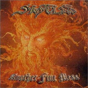 Another Fine Mess Skyclad Album Wikipedia