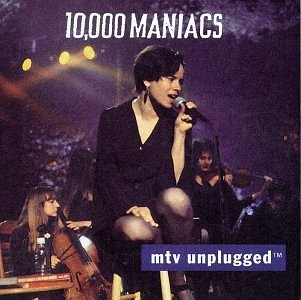 MTV Unplugged (10,000 Maniacs album)